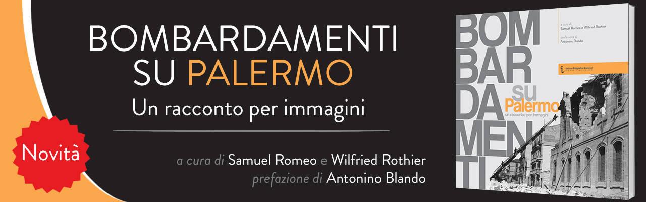 Presentazione Libro: Bombardamenti su Palermo