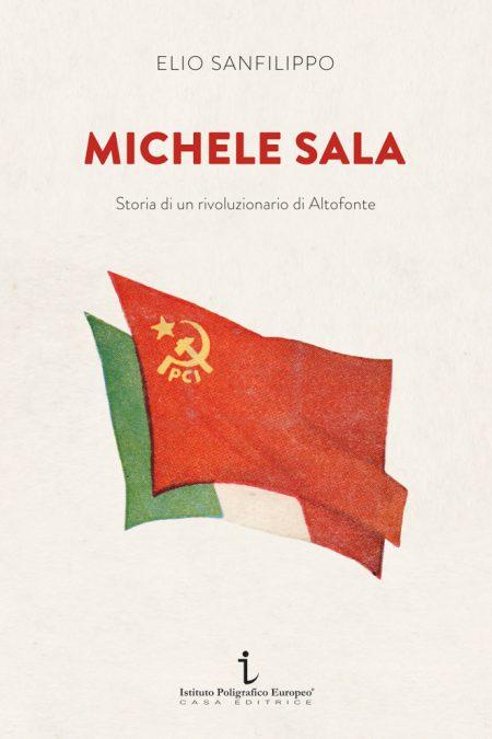Copertina E. Sanfilippo - Michele Sala